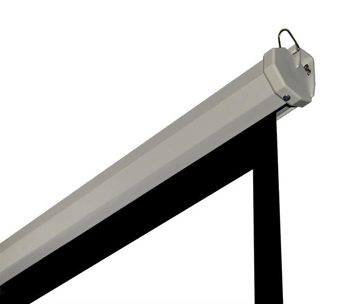 Blackmount 4/3MN160 manuális vetítővászon, 160cm x120 cm