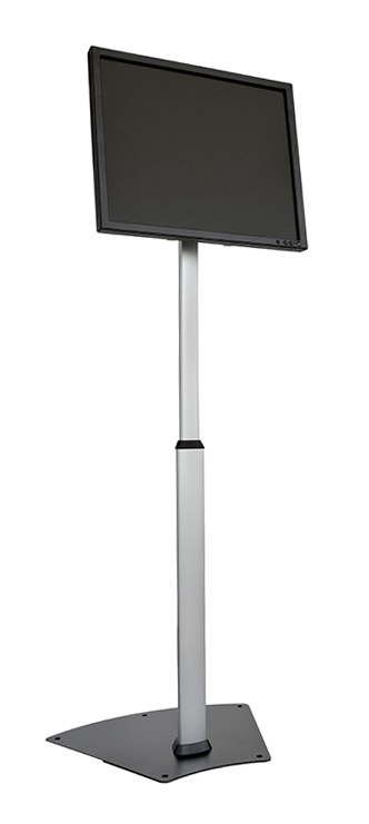 """Blackmount LCD-S04 monitor/touchscreen padlóállvány ,13\""""-27\"""""""