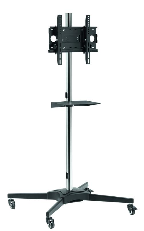 """Vogel's MountMassive TRL1-44 PRO görgös LCD/TV padlóállvány, 32""""-55"""" (bontott csomagolás)"""
