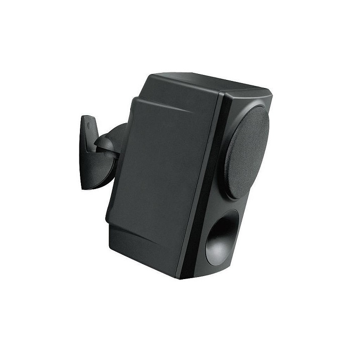 Vogel's,VLB500Black twinpack(2db), fekete