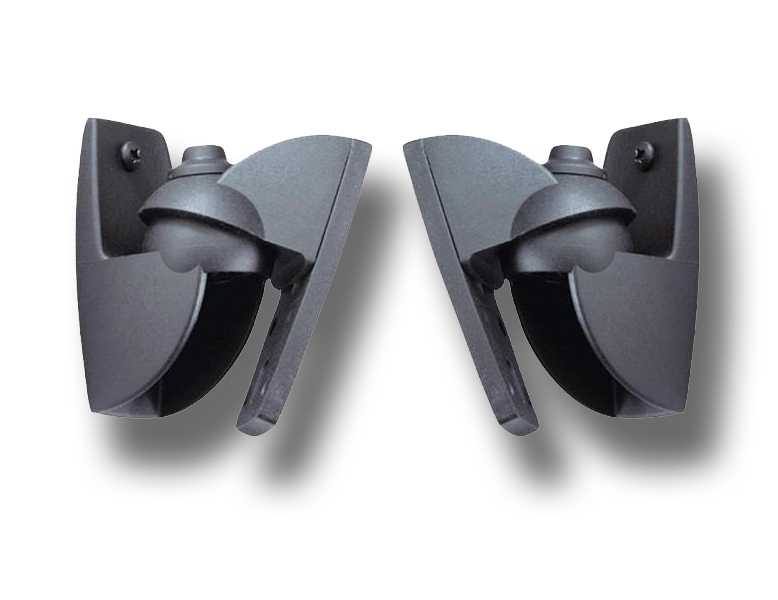 Vogel\'s,VLB500Black twinpack(2db), fekete