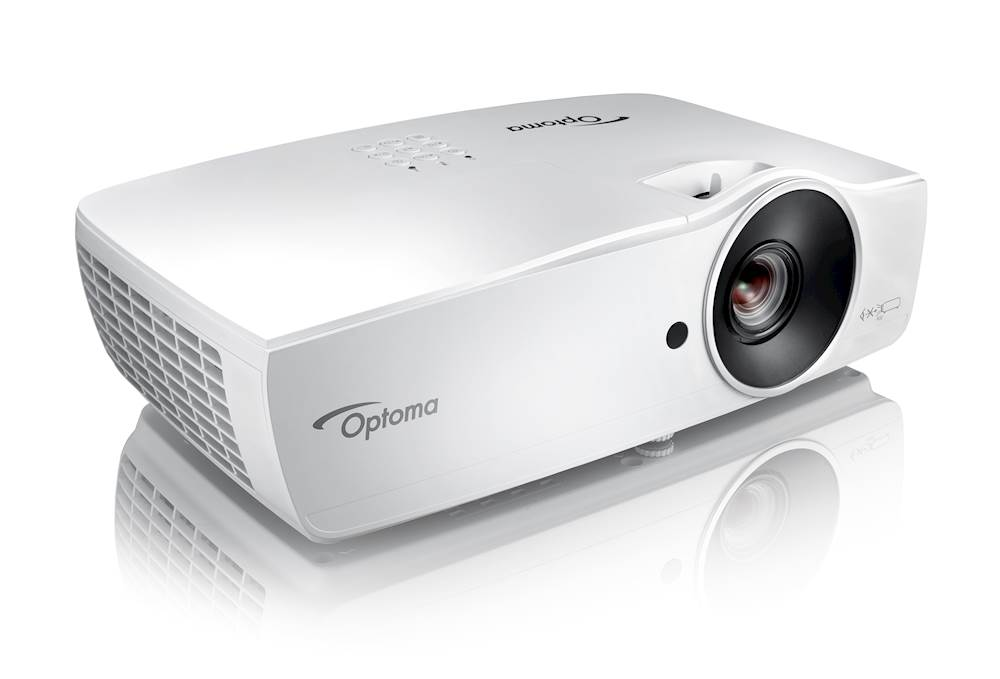 Optoma EH461 projektor, Full HD, 5000 ANSI, 20000:1
